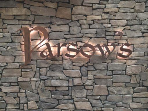 Parsow's
